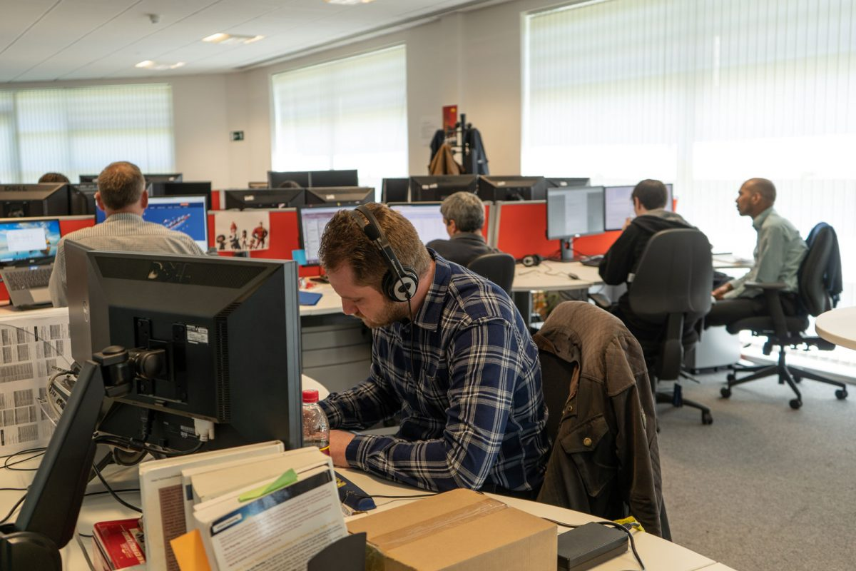 i-nexus Announces Doubling Of R&D Team in Coventry